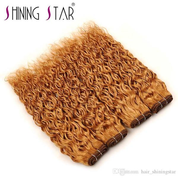 Feixes de cabelo dhgate melhor site para comprar cabelo brasileiro brilhando estrela grande qualidade feixes de cabelo brasileiro