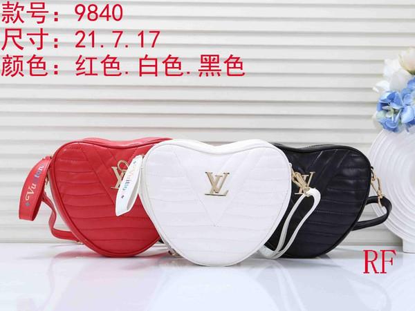 sacs à main en cuir Sacs à bandoulière de haute qualité portefeuilles de haute qualité pour hommes, femmes sac designerd sacs de messager Totes corps croix # 335