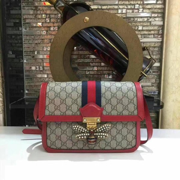 2018 New Female Foreign Trade PU Small Package Women Bag Shoulder Messenger Bag Women Hot Models Handbag wholesale
