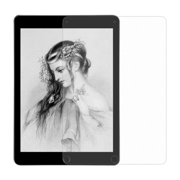 NILLKN AR Paper-like Screen Protector for Apple iPad Pro 12.9 2018 Full Cover Matte Tablet Screen Protector For iPad Pro 11