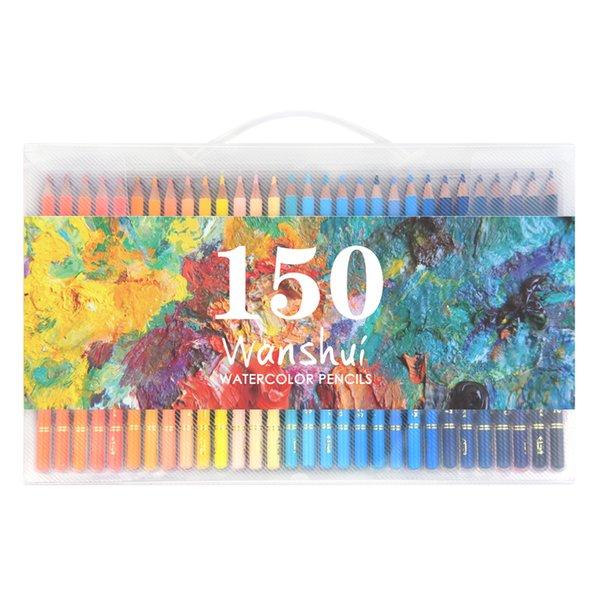 150AcuarelaLápices