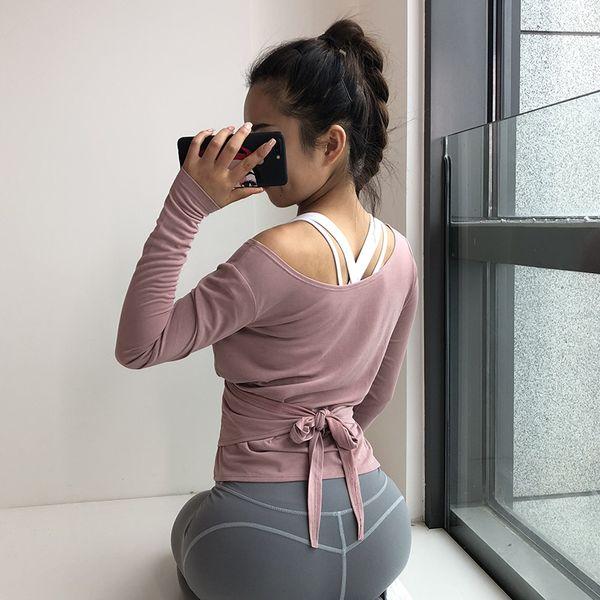 Reversible Womens Sport Shirt Yoga Top Workout Tops For Women T-shirt Fitness Woman Sports Wear Gym Jersey Female Sports Blouse