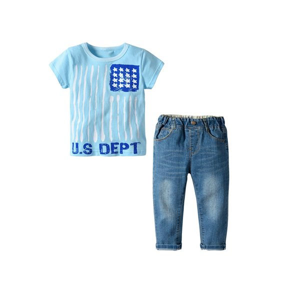 Toddler Unisex y 2PC Outfit Sets Sport Style Cat Pullover Hoodie Size 1-4 years