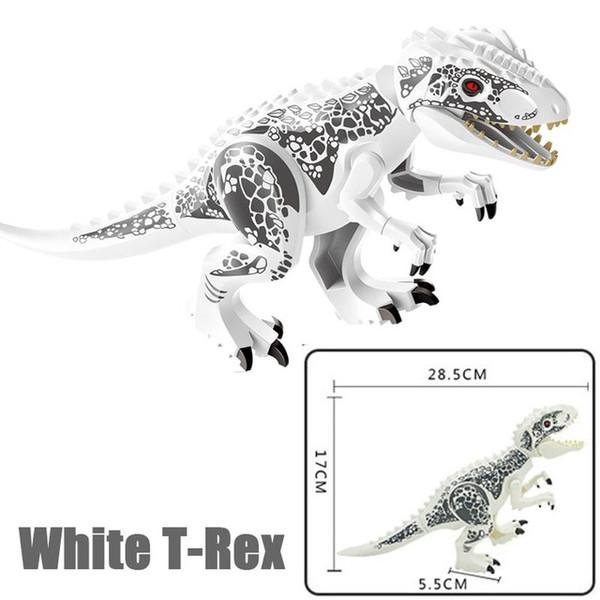 Big White T-Rex