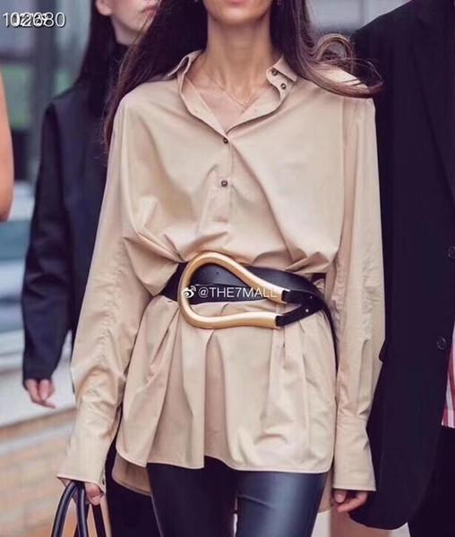 free shipping 2019 new arrival designer luxury women bag real leather belt bag fashion item strap free ship