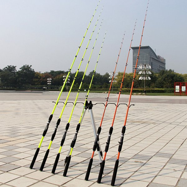Lieyuwang 2 tip 1.6m 1.8m lure fishing rod Plug-in fishing rod Carbon large drag Spinning casting pole