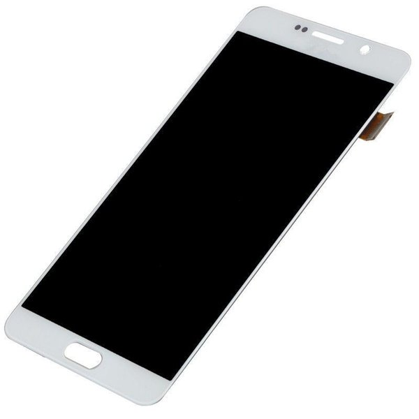 FOR SAMSUNG GALAXY NOTE 5 SM-N920 LCD DISPLAY TOUCH SCREEN DIGITIZER The ORIGINAL NEW BLACK AND WHITE