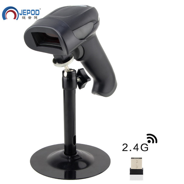 2019 Jepod JP A2 1D Laser Wireless 360 Degree 2 4Ghz USB Receiver Charging  Bar Code Barcode Scanner With Thermal Printer Combo From Jepod, $20 05 |