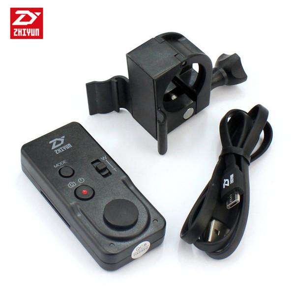 Freeshipping ZW - B02 Bluetooth беспроводной пульт дистанционного управления части камеры для крана / кран м Райдер-M SMOOTH2 SMOOTH3 гладкая-Q ручной карданный