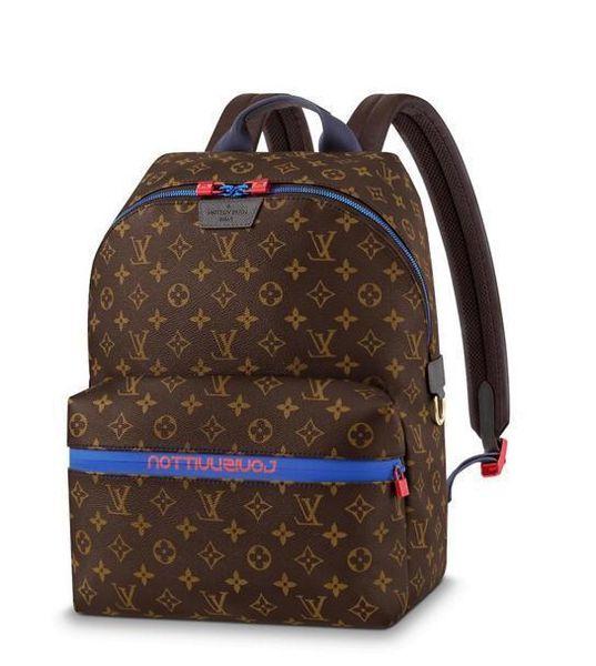 2019 APOLLO BACKPACK M43849 Men Backpack SHOULDER BAGS TOTES HANDBAGS TOP HANDLES CROSS BODY MESSENGER BAGS