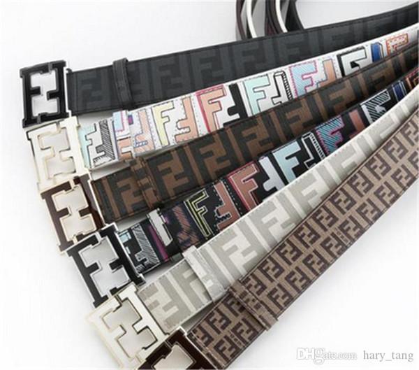 Free Shipping New Design Fashion Luxury Women Belt All Match Men Cummerbunds Strap Waistband Top Quality Leather Men Belt Cintos Ceintur