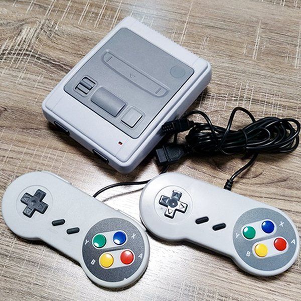 Retro 8-Bit Mini HDMI Handheld Video Classic NES Game Console with 621 Games best gifts for child