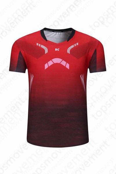 2019 ventes Hot Top imprime de correspondance des couleurs séchage rapide qualité pas disparu jerseys65415564q de football