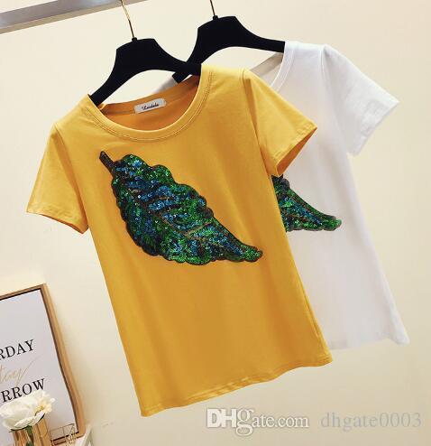 Camicia Donna Collo alto Woms Camicia in cotone con fondo pesante Ladis dfdee