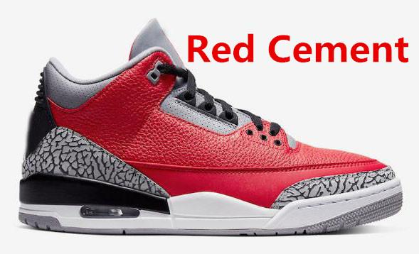 Red Cement