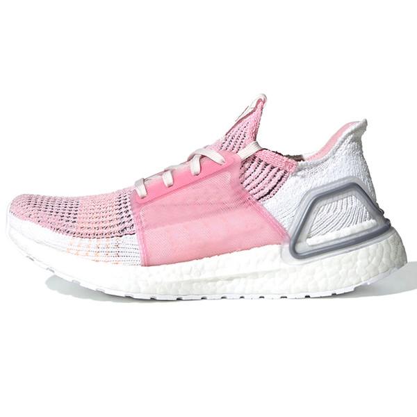#24 5.0 True Pink 36-39