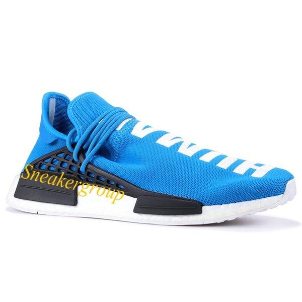 N ° 3 Bleu