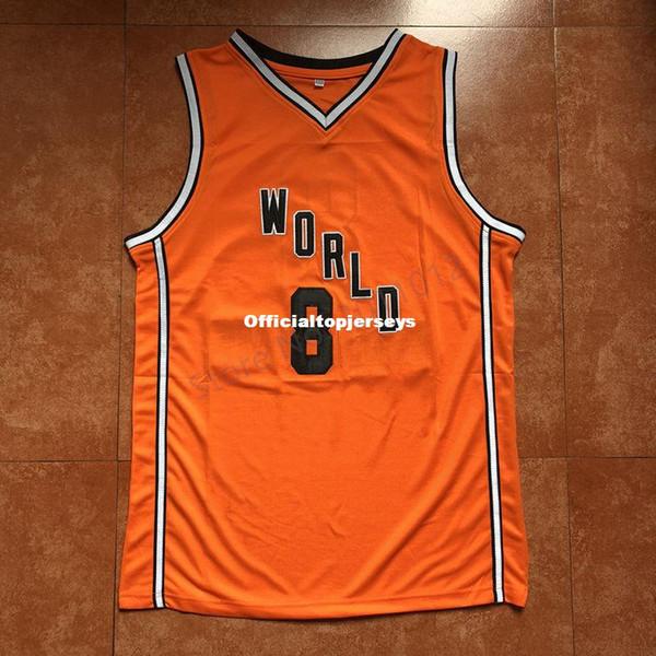 on sale 9cdb9 b44b3 2019 2018 New #8 Bogdan Bogdanovic All Star Team World Top Basketball  Jersey Embroidery Stitched XS 6XL Vest Jerseys Ncaa From  Officialtopjerseys, ...