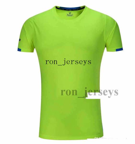 Nueva caliente Sal Número Nombre cdsd puede ser san- EL personalizada camiseta con el dibujo impreso de fútbol de alta calidad rápida Anti_Foul CM