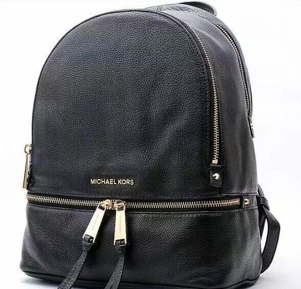 Yüksek kaliteli yeni sırt çantaları tasarımcı 2019 moda kadın lady siyah kırmızı sırt çantası takılar Moda messenger çanta ücretsiz kargo