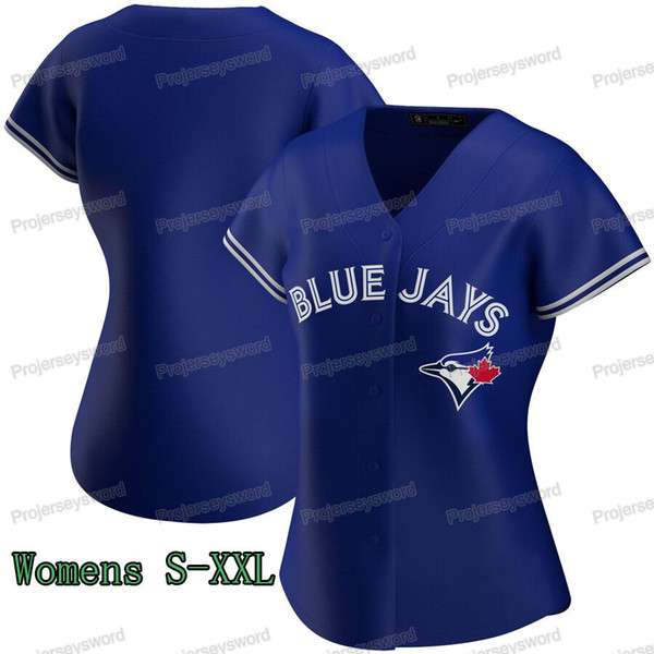 womens blue S-XXL
