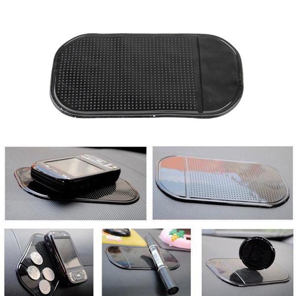 Auto Magic Dashboard Sticky Super drop ship Pad Tappetino antiscivolo per cellulare GPS Anti-scivolo Mat Work Perfettamente auto Mats