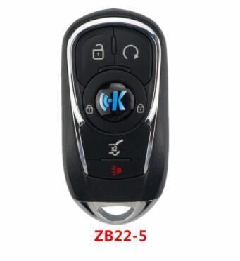 ZB22-5 inglese