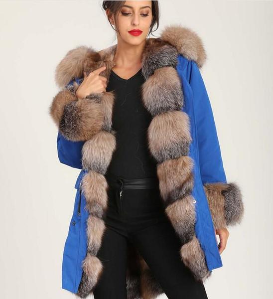 Gökyüzü Mavi ceket