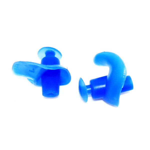 H679 Waterproof Swimming Professional Silicone Swim Earplugs Adult Swimmers Children diving Soft Anti-Noise Ear plug