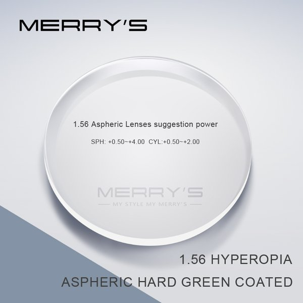 Hyperopie 1,56