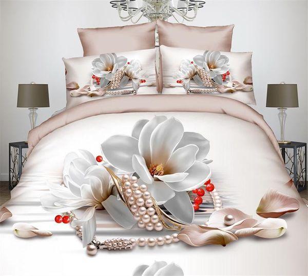 BEST.WENSD Free shipping comforter bedding sets king 200x230cm comforter set 3D Duvet Cover Bed Sheet Pillow Cases Drop Shipping
