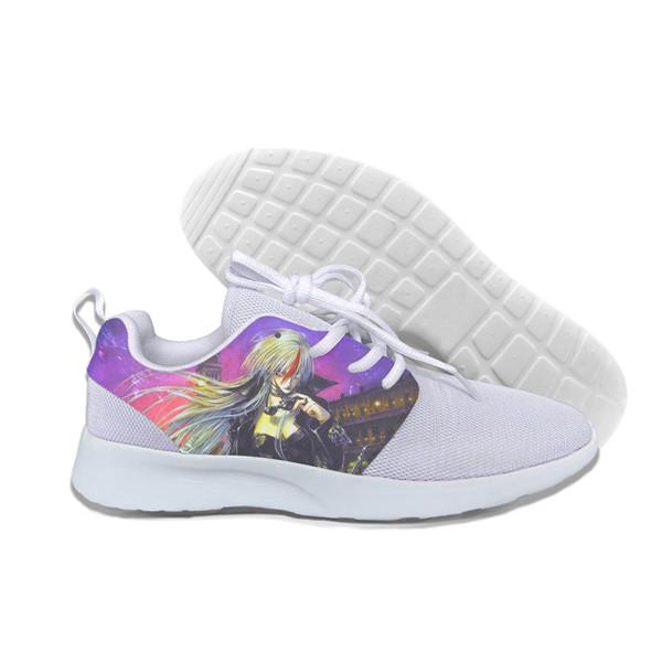Serseri ayakkabı kadın karikatür dövme alice kadın ayakkabı ayakkabı