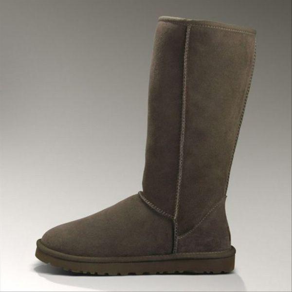 Classic Long Boots (2)