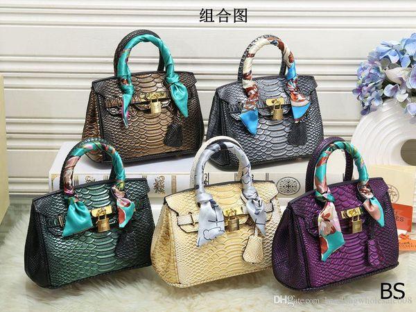 BS MK6820# Best price High Quality handbag tote Shoulder backpack bag purse wallet ,Clutch Bag Shoulder ,Men bag