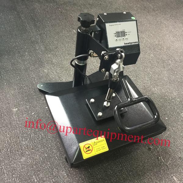 lowest price t-shirt heat press machine,cheap used t shirt heat press machine,small machine