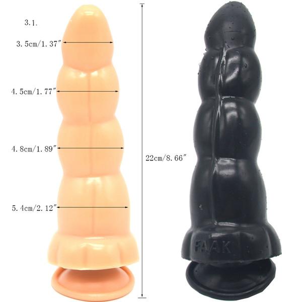 Femme utiliser console soi-même orgue Gel de silice Pull Zhuhai Anal Butt Plug Sex Toys Pour Hommes Et Arrière-Cour Busm Bondage J190524