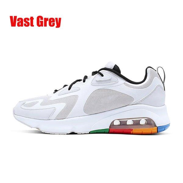 Vast Grey 40-46
