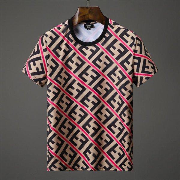 NUEVO Summer Wear Men 3D FF ROMA Camiseta impresa Venta caliente Cuello redondo Mangas cortas Top Hombre 100% algodón mujer estrella camiseta F1715