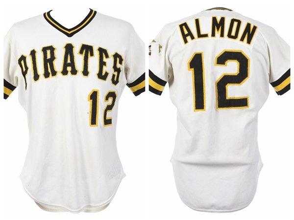 WHITE 12 Almon