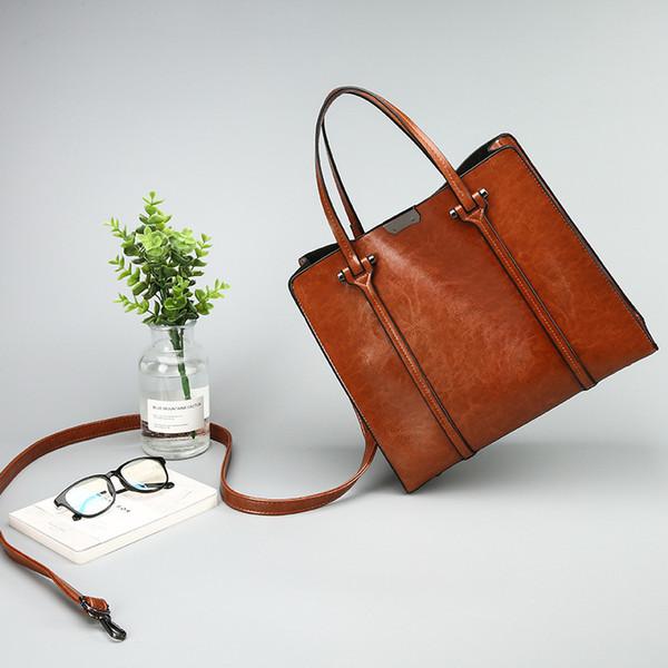 Angel2019 PU-Kapazität enthäutet einzelne Schulter-Unterstützung spezielles kurzes Handtaschen-Tendenz-Frauen-Paket