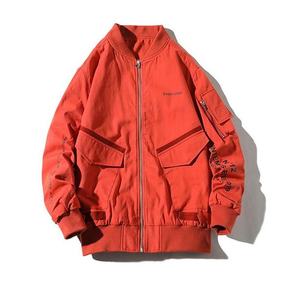 Herren Designer-Jacke Mode lose Normallack-Mantel-beiläufige Mens Printed Oberbekleidung