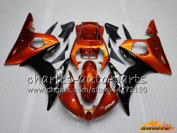 No. 20 Orange