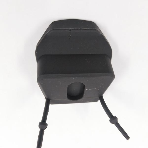 Ninebot One Z6 Z8 Z10 Repuestos Enchufe del puerto de carga para la serie Z La vespa reemplaza las piezas para Mk3
