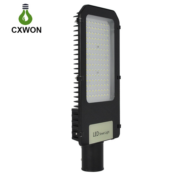 New Led Street Light Outdoor 50W 100W 150W 15000lm Led Road Lamp 85-265V Aluminum high-pole IP65 Outdoor Lighting