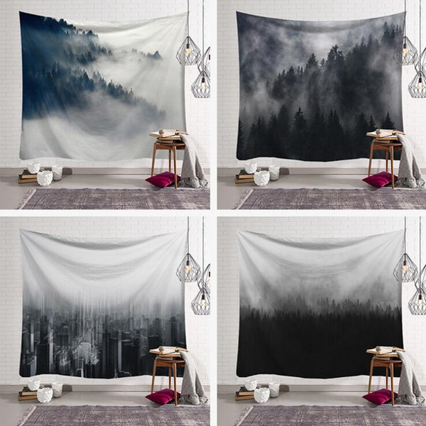 Incroyable 14 Designs Home Decoration Tapestry Wall Hanging Mural Large Size Beach  Towel Shawl Yoga Mat Printed