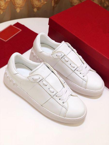 2021 Paris Triple-S Leisure Shoes Luxury Platform Triple S Sneakers Men Women Chaussures Old Grandpa Trainer 35-44