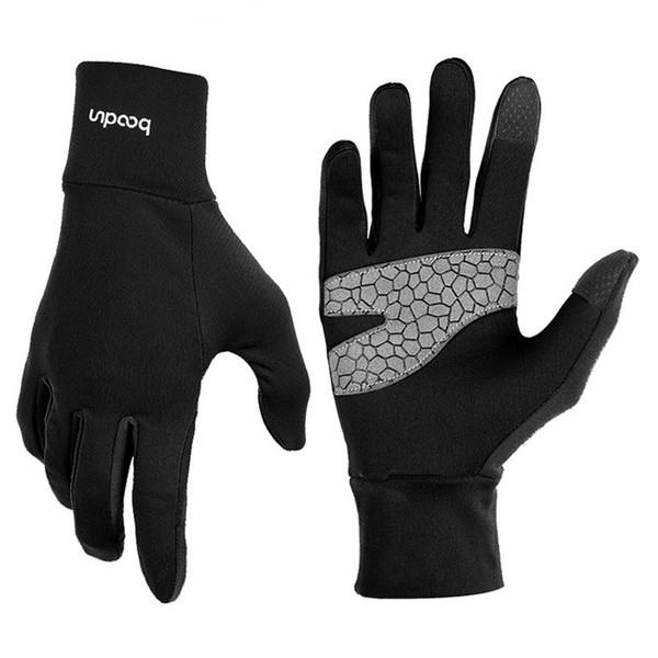 Snowboard Gloves Winter Touched Screen Glove Men Ski Gloves Unisex Women Windproof Outdoor Sport Lycra Thermal Warm Snow Skiing