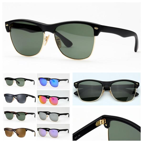 óculos de sol dos homens oversized projetado homens mulheres óculos de sol  UV400 des lunettes de 75f527e3b7
