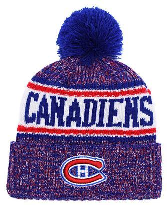 reputable site 7e754 95beb Montreal Canadiens hat Ice Hockey Knit Beanies Embroidery Adjustable Hat  Embroidered Snapback Caps Sport Knit hat 01