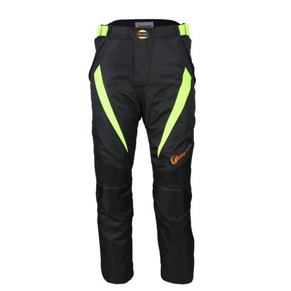 2019 Summer Motorcycle Protective Pants Motocicleta Equipment Motociclismo Pantalon Moto Trousers Hommes Men Racing Pants
